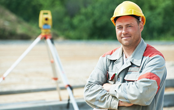 Land surveyor continuing education